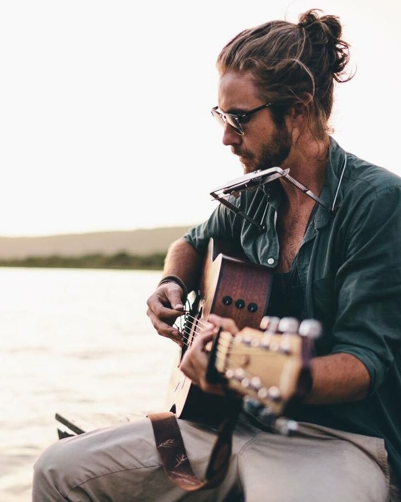 Jeremy Loops brings the beat at sold out show in Ballito